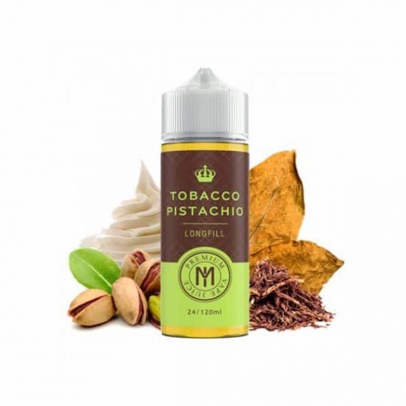 Tobacco Pistachio Flavor Shots