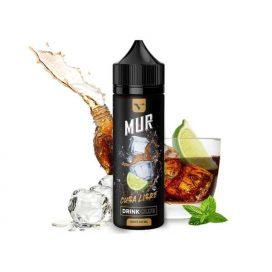 Mur Drink Club Cuba Libre Flavor shot 20ml for 60ml
