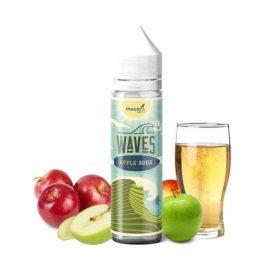 Apple SodaWaves Omerta 20ml for 60ml