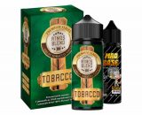 Atmos Blend Mad Juice Flavor Shots 30ml for 120ml